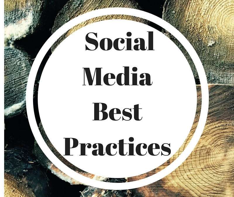 Decoding Social Media's Best Practices For Small Businesses