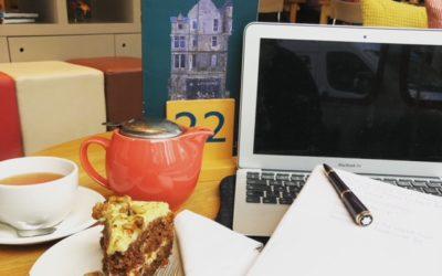 Recommended Edinburgh Eateries June 2018