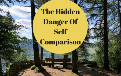 The Hidden Danger Of Self Comparison