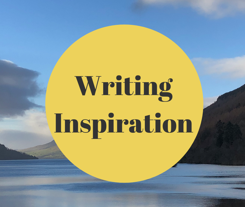 Writing Inspiration